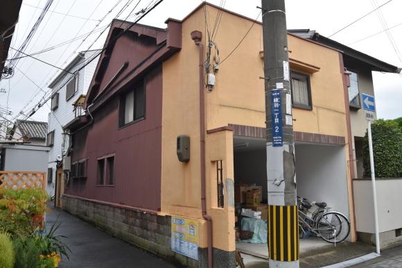 大阪 池田の花街と赤線_f0347663_15184330.jpg