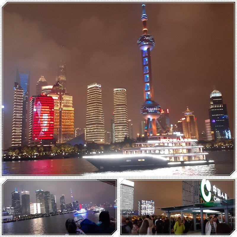 上海黄浦江ナイトクルーズ・2-6_b0236665_14220544.jpg