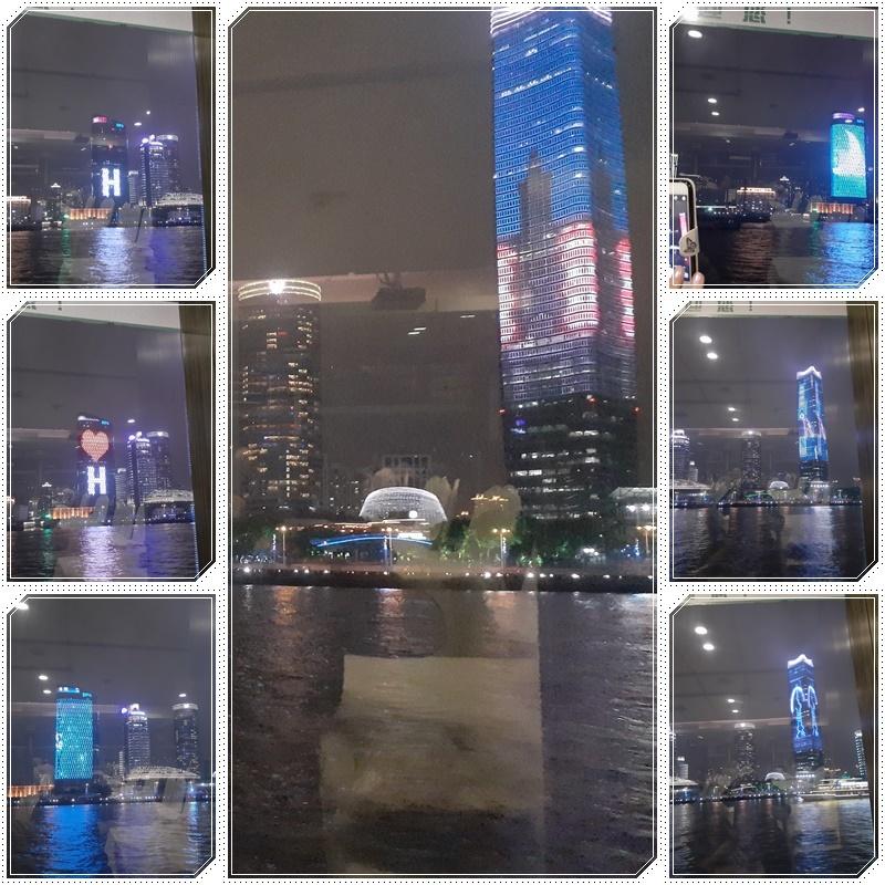 上海黄浦江ナイトクルーズ・2-6_b0236665_14221859.jpg
