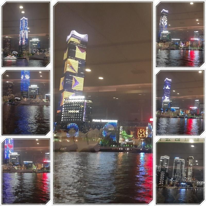 上海黄浦江ナイトクルーズ・2-6_b0236665_14223270.jpg
