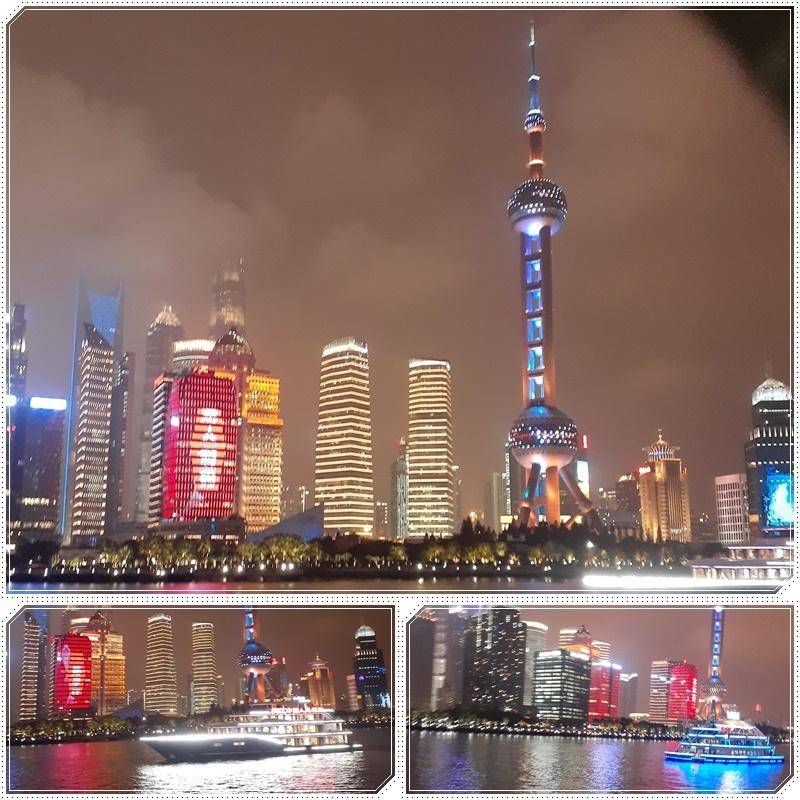 上海黄浦江ナイトクルーズ・2-6_b0236665_14233358.jpg