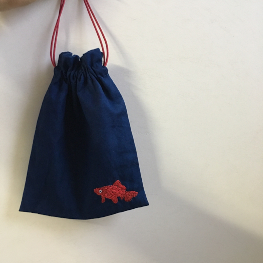 奈良県立図書情報館 企画展示「藍と刀」のこと⑩_a0168068_09390803.jpg
