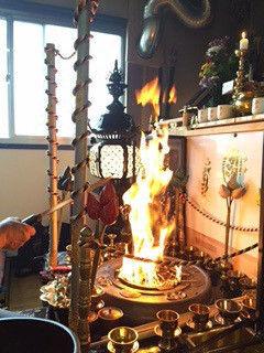 密教1268 加持祈祷の原理厳修_e0392772_20390172.jpg