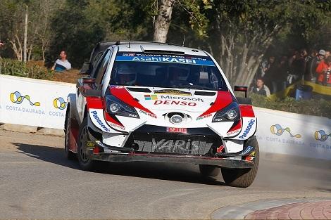 日本代表監督の座、豊島名人連勝、WRC第13戦_d0183174_10090283.jpg