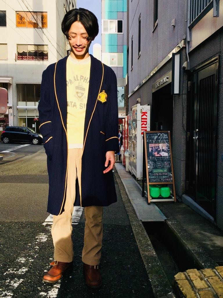 マグネッツ神戸店 今年も注目のロング丈!_c0078587_16030813.jpg