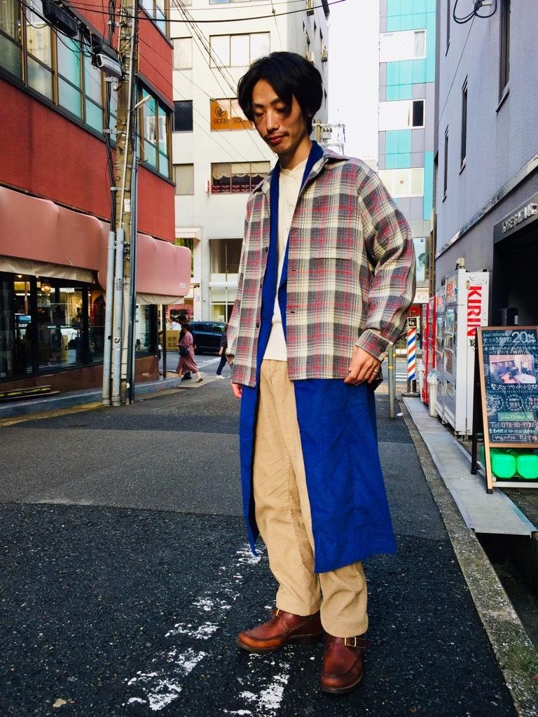 マグネッツ神戸店 今年も注目のロング丈!_c0078587_16030877.jpg
