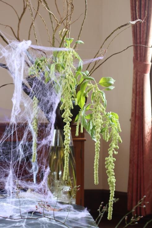 Halloween装飾<準備編>_f0306287_23384377.jpg