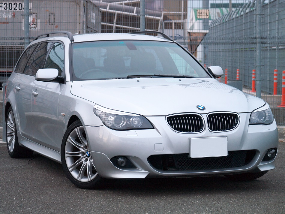 BMW525Iツーリング M Sports_a0257092_12154487.jpg