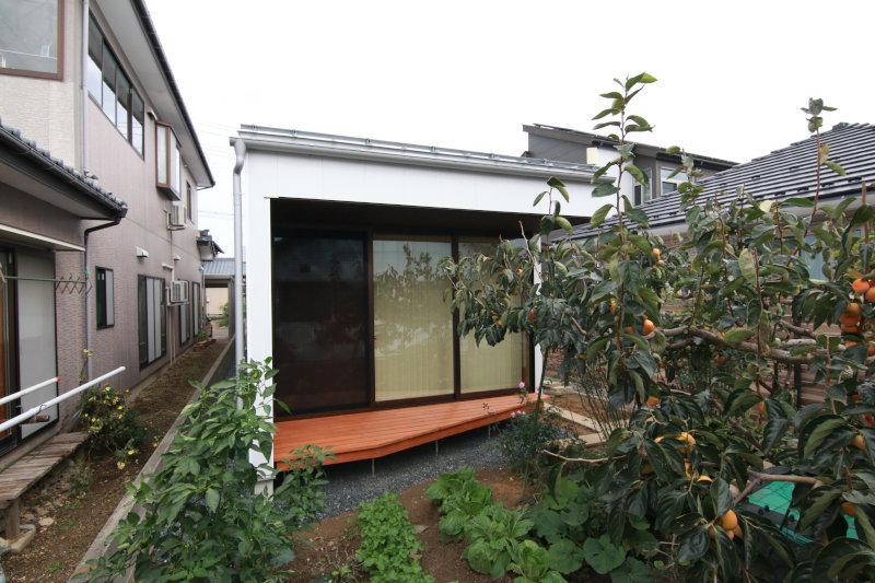 変形敷地のプランニング 金沢町の家2_b0349892_22512328.jpg
