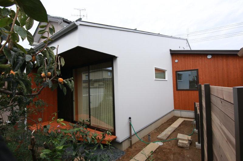 変形敷地のプランニング 金沢町の家2_b0349892_22512356.jpg