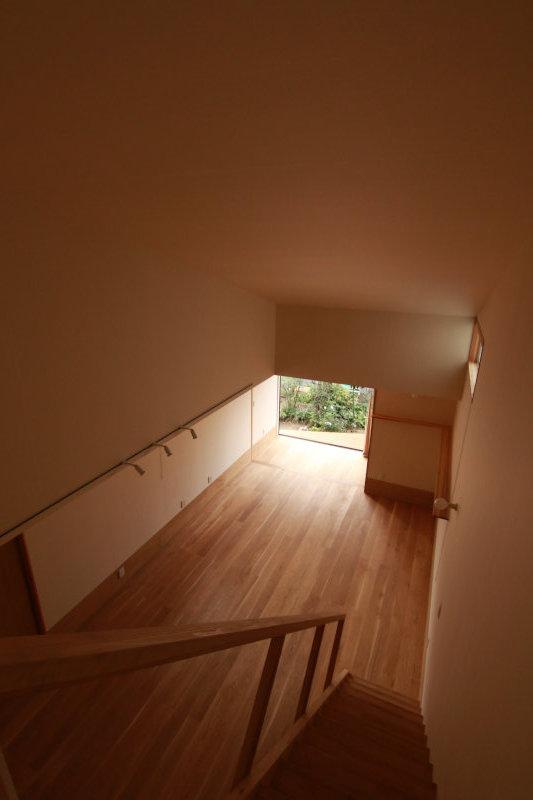 変形敷地のプランニング 金沢町の家2_b0349892_22515618.jpg
