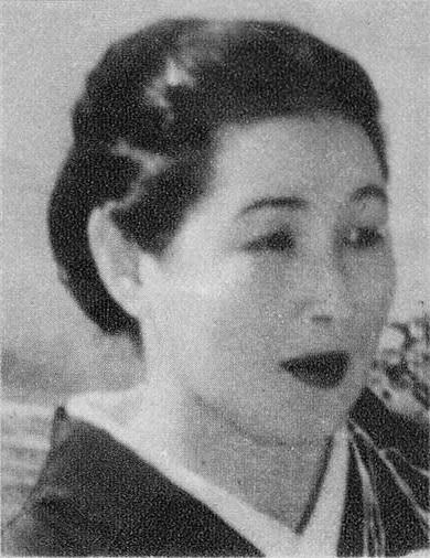 辻輝子(1907~1973)_f0368298_19135722.jpg