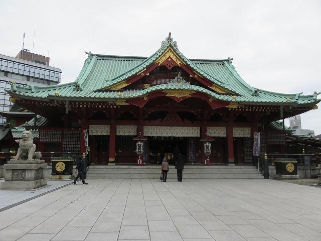 神田明神(新江戸百景めぐり㊽)_c0187004_13020228.jpg
