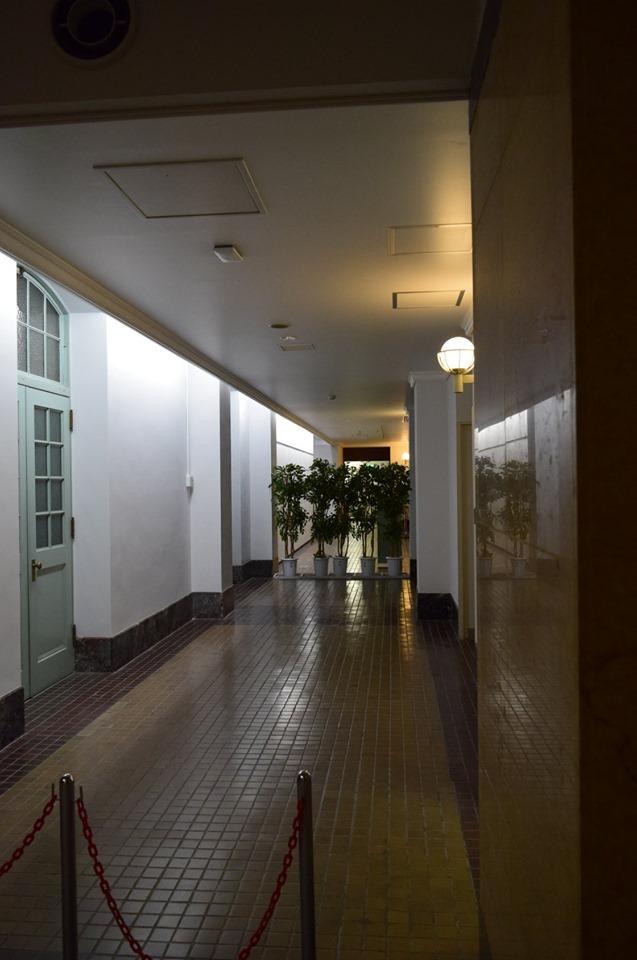 横浜市中区の旧横浜正金銀行本店(明治モダン建築探訪)_f0142606_08075162.jpg