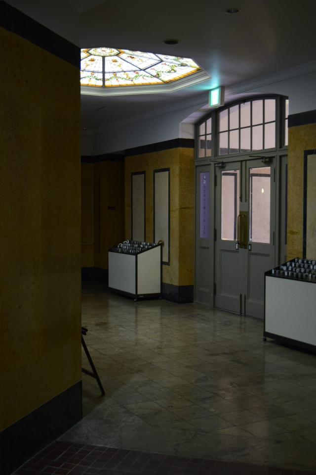 横浜市中区の旧横浜正金銀行本店(明治モダン建築探訪)_f0142606_08160506.jpg