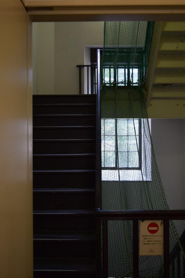 横浜市中区の旧横浜正金銀行本店(明治モダン建築探訪)_f0142606_08170990.jpg