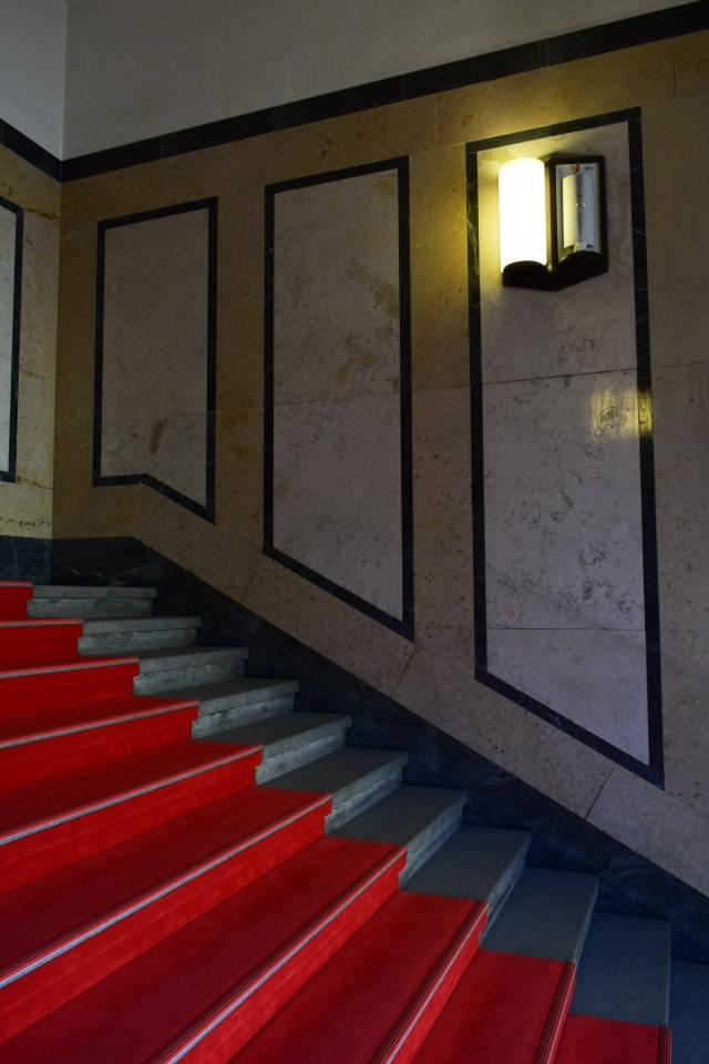 横浜市中区の旧横浜正金銀行本店(明治モダン建築探訪)_f0142606_08344140.jpg