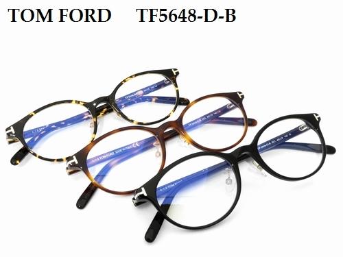 【TOM FORD】\'19日本企画限定モデルを入荷しました①_d0089508_18320296.jpg