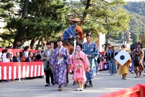 時代祭り _e0048413_21425365.jpg