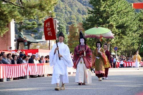 時代祭り _e0048413_21425942.jpg
