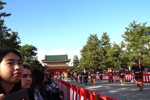時代祭り _e0048413_21430759.jpg