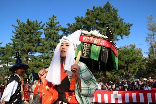 時代祭り _e0048413_21432514.jpg