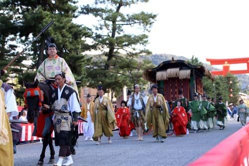 時代祭り _e0048413_21433145.jpg