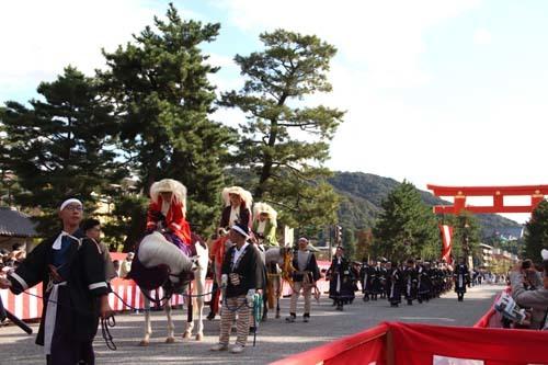 時代祭り _e0048413_21440002.jpg