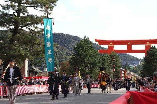 時代祭り _e0048413_21442448.jpg