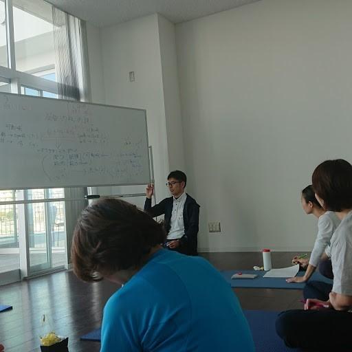 10月インストラクター勉強会_e0400515_19201455.jpg