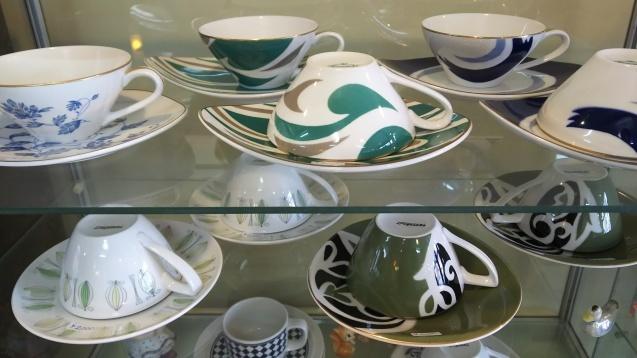 東洋陶器のカップ&ソーサー☆_e0199317_14544391.jpg