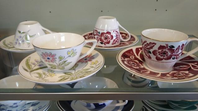 東洋陶器のカップ&ソーサー☆_e0199317_14545853.jpg