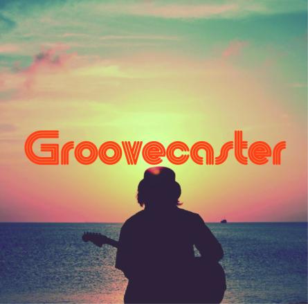 ニューアルバム『Groovecaster』発売スケジュール_f0181924_22534111.jpg