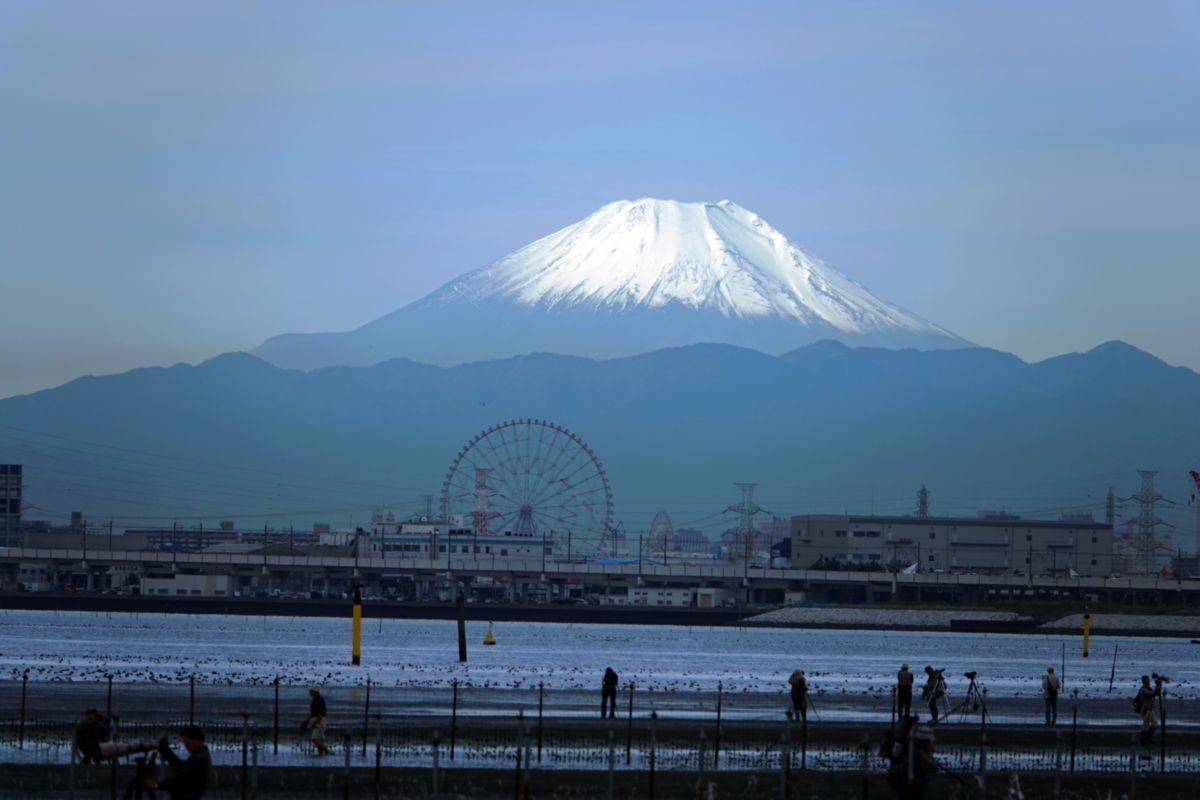 富士冠雪_c0104227_20571997.jpg