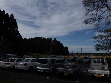 きのうの出水 / 竹かご教室一日目_a0123836_16465389.jpg