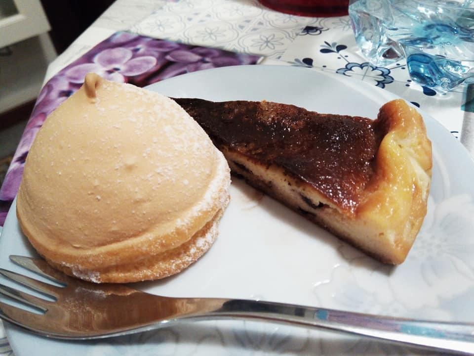 フレッシュチーズのテイスティングディナー_b0305039_19070868.jpg