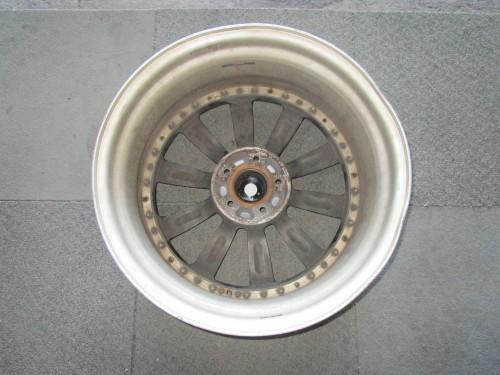 アルミホイールキズ修理! S・D-76 北海道札幌北広島_a0196542_13001085.jpg