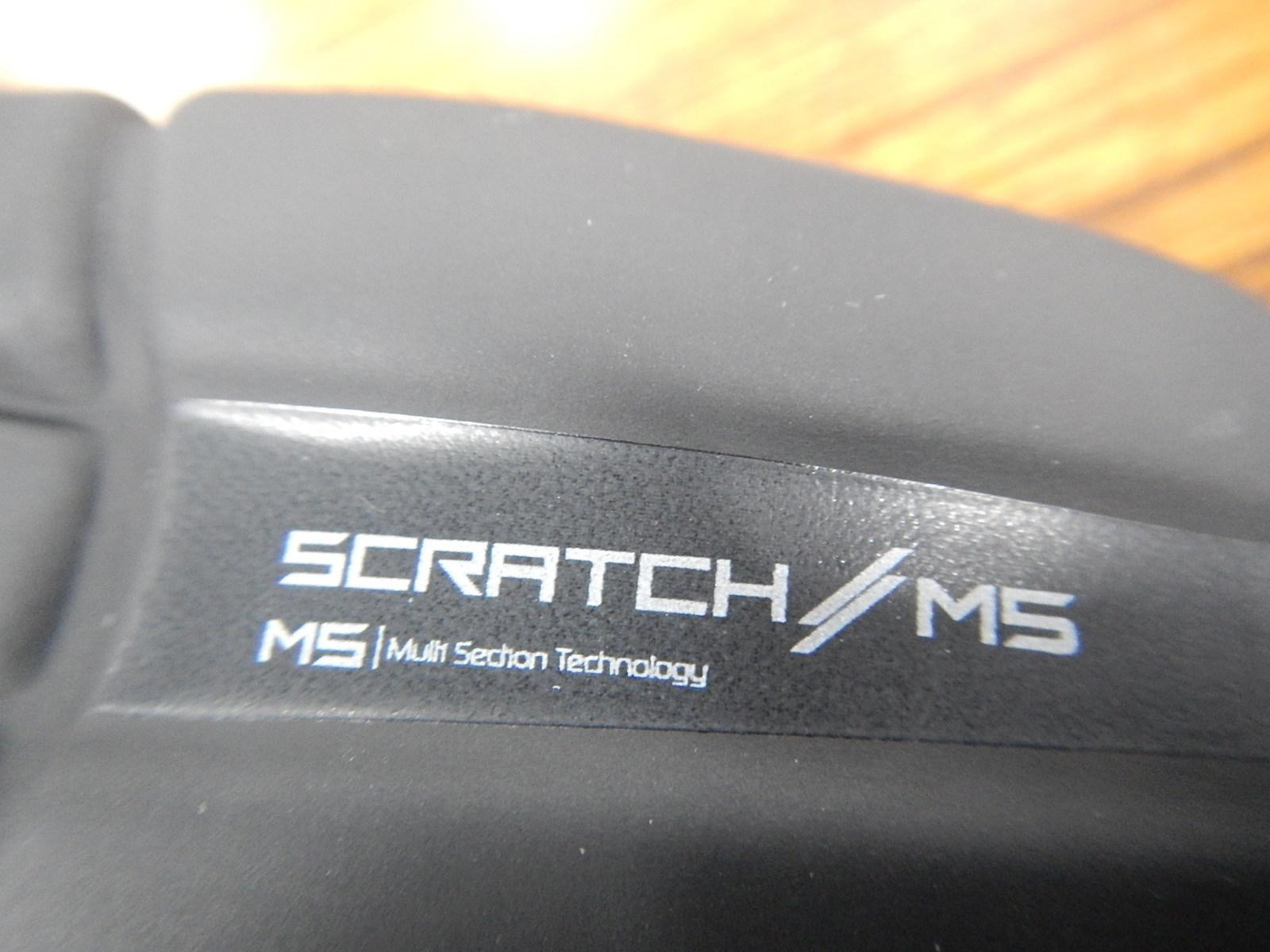 スクラッチ/M5 タイロックスレール_a0386742_16475368.jpg