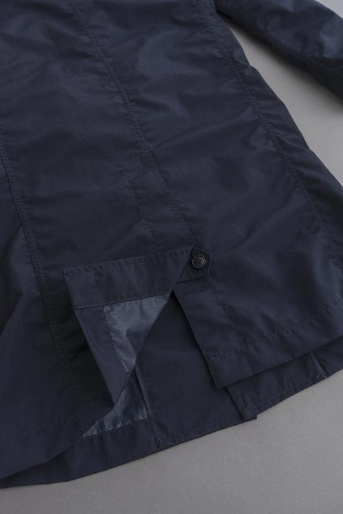 COMME des GARCONS HOMME Nylon Weather Garment Dye Coat_d0120442_1759521.jpg