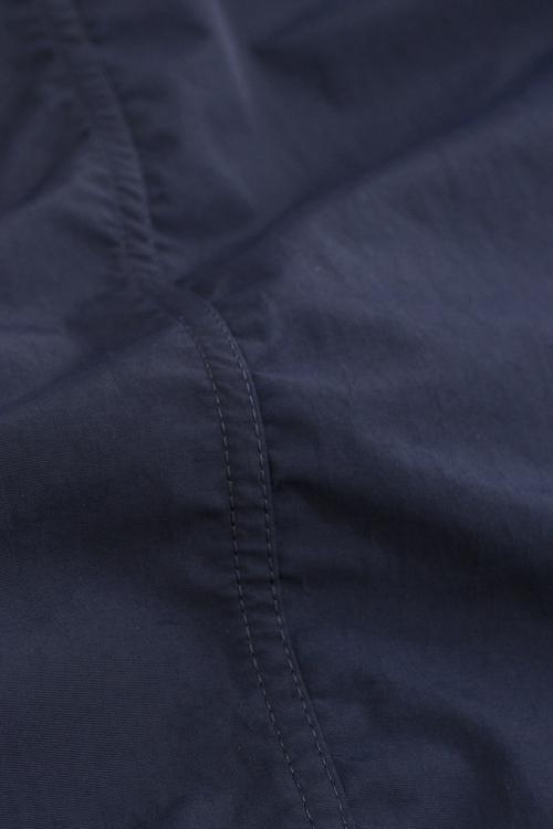 COMME des GARCONS HOMME Nylon Weather Garment Dye Coat_d0120442_1759730.jpg