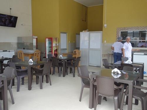 イキトスのレストランでCHANCHO ASADO、中華味で満足しました_a0380546_10572249.jpg