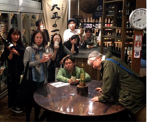ワインも、アテも美味しい_e0340462_23040066.jpg