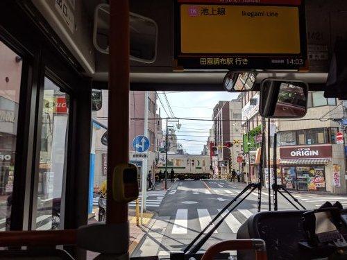 0930東急バス一日乗車券の旅【後編】_a0329563_17034065.jpg