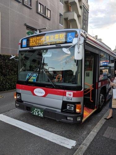 0930東急バス一日乗車券の旅【後編】_a0329563_17184961.jpg