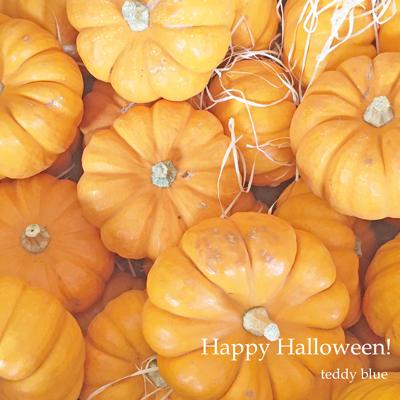 Happy Halloween!  ハッピーハロウィン!_e0253364_17433392.jpg
