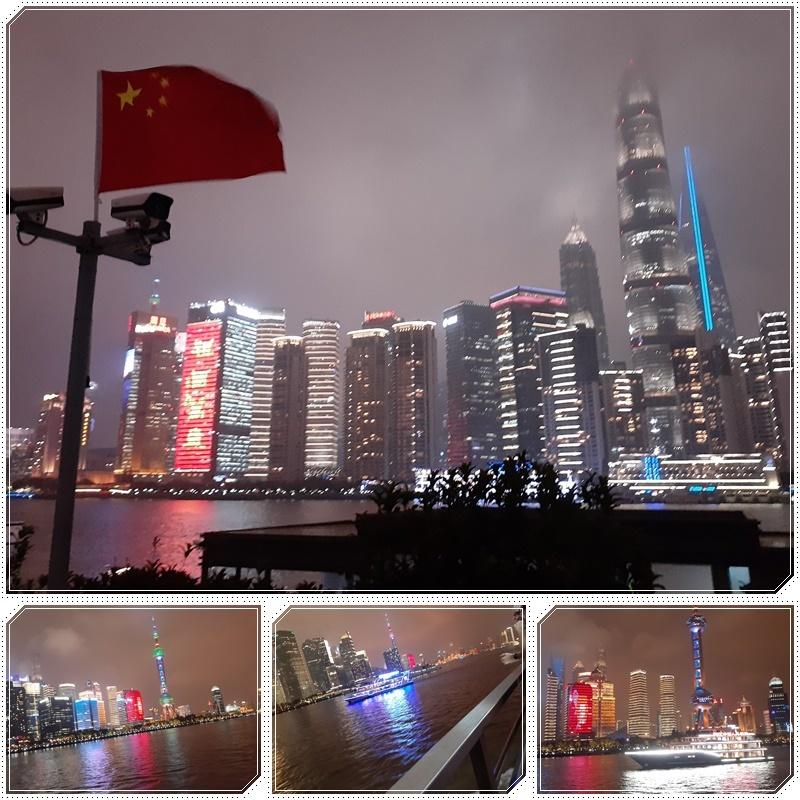 上海黄浦江ナイトクルーズ・2-6_b0236665_06174582.jpg