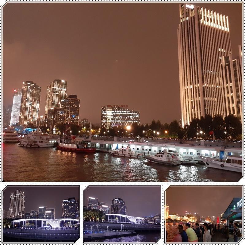 上海黄浦江ナイトクルーズ・2-6_b0236665_06193183.jpg