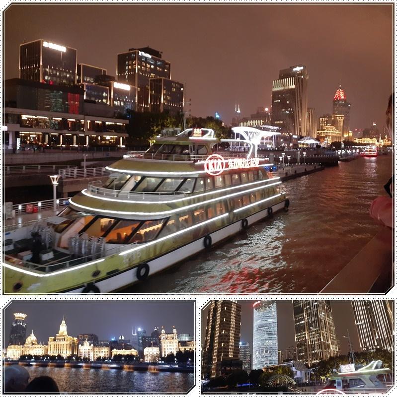 上海黄浦江ナイトクルーズ・2-6_b0236665_06201558.jpg