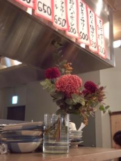 東京ミッドタウン日比谷 HIBIYA CENTRAL MARKET(日比谷中央市場街) 一角の名物 鶏の唐揚げ定食_f0112873_2534958.jpg