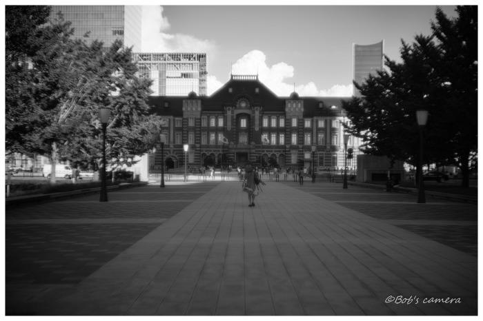 東京駅_b0246079_18331030.jpg